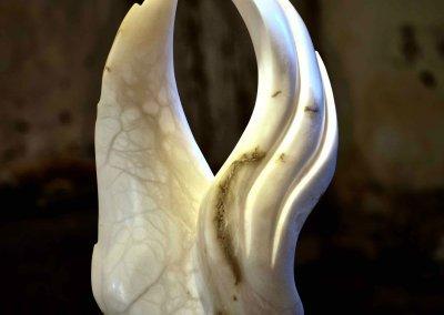 SINN - LICH - T – Alabaster
