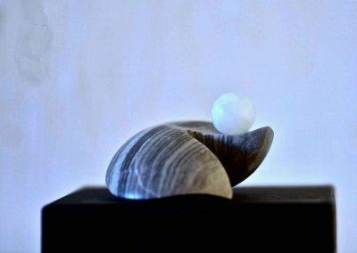 OBENAUF – Schlangengips & Alabaster